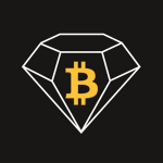 Bitcoin Diamond BCD logo