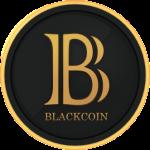 BlackCoin BLK logo
