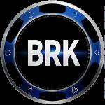 Breakout BRK logo