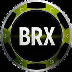 Breakout Stake BRX logo