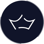 Crown CRW logo
