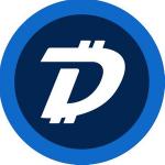 DigiByte DGB logo