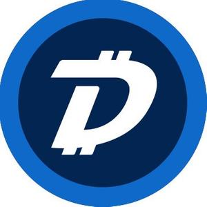DigiByte (DGB) kopen met iDEAL