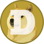 Dogecoin DOGE logo