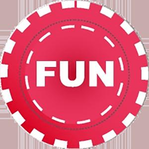 FunFair (FUN) kopen met iDEAL