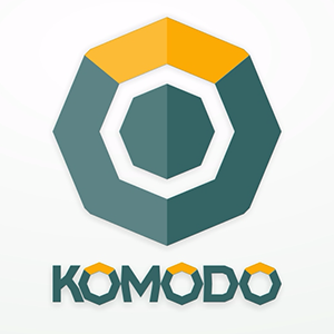 Komodo (KMD) kopen met iDEAL