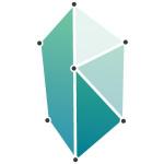 Kyber Network KNC logo