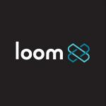 Loom Network LOOM logo