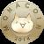 MonaCoin MONA logo