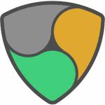 NEM XEM logo