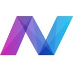 NavCoin NAV logo