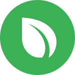 Peercoin PPC logo