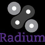 Radium RADS logo