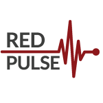 Red Pulse RPX logo
