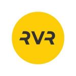 RevolutionVR RVR logo