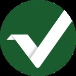 Vertcoin VTC logo