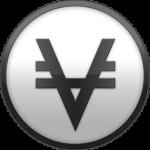 Viacoin VIA logo
