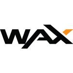 WAX WAX logo