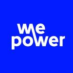 WePower WPR logo